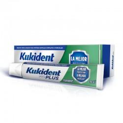 KUKIDENT Pro Plus La Mejor Protección 40g