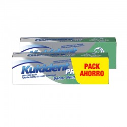KUKIDENT Pro Complete Sabor Neutro DUPLO 2x47g