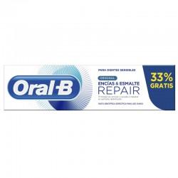 ORAL-B Repair Original Pasta de Dientes Encías y Esmalte 100ml