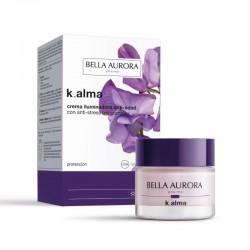 BELLA AURORA K-Alma Crema Antiedad Iluminadora de Día SPF20 (50ml)