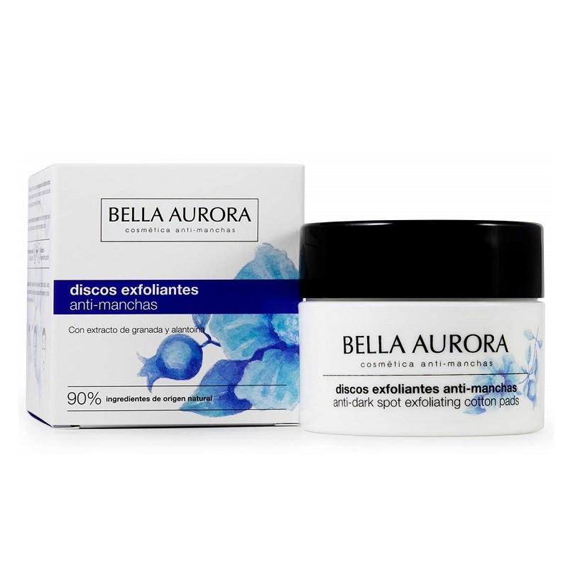 BELLA AURORA Discos Exfoliantes Antimanchas 30 unidades