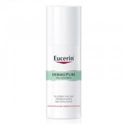 EUCERIN Dermopure Oil Control Fluido Facial Matificante 50ml