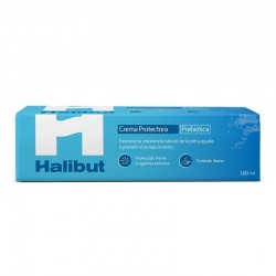 HALIBUT Crema Protectora Prebiótica 100ml