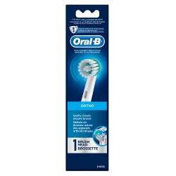 ORAL-B Recambios Ortho 2 cabezales