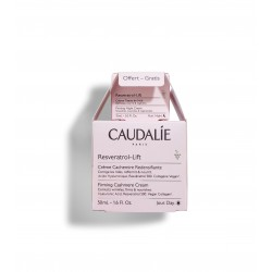 CAUDALIE Resveratrol Lift Dúo Día & Noche Crema Cachemir 50ml + Crema Tisana de noche 15 ml
