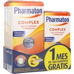 PHARMATON Complex 100 Comprimidos + 30 GRATIS