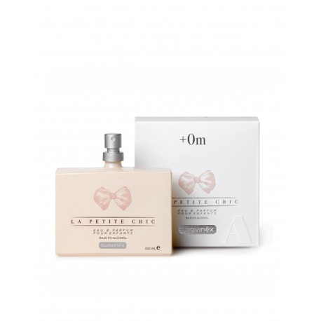 SUAVINEX Perfume Infantil Edición Rosa 100ML