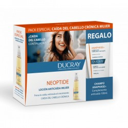 DUCRAY PACK Neoptide Mujer...