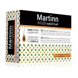 NUGGELA & SULÉ Martinn Cabello 30 + 30 comprimidos