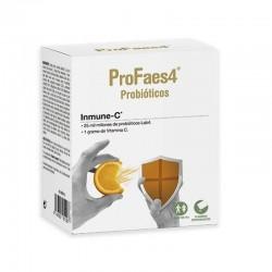 PROFAES4 Inmune-C 14 Sobres Efervescentes