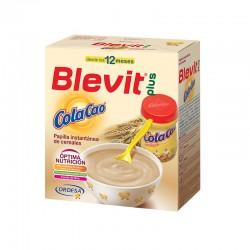 BLEVIT Plus con ColaCao Papilla 600g