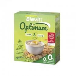 BLEVIT Plus Optimum Papilla 8 Cereales 400g