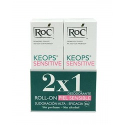 ROC Keops Sensitive 2x30ML