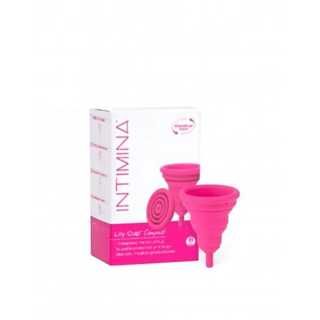 INTIMINA Lily Cup Compact Tamaño B