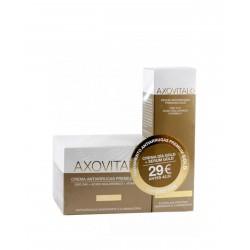 AXOVITAL PACK Crema Antiarrugas 50ML + Serum Antiarrugas 30ML