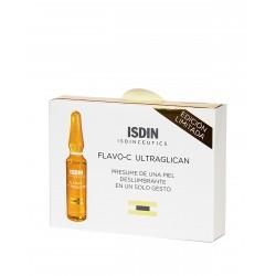 ISDINCEUTICS Flavo-C Ultraglican 5 Ampollas