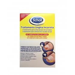 DR. SCHOLL Tratamiento Uñas Pie Encarnadas 8ML