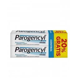PAROGENCYL Control 2x125ML