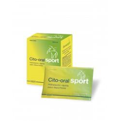 CITO-ORAL Sport 10 Bolsas