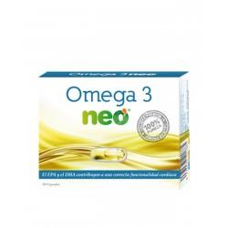 NEO Omega3 30 Cápsulas