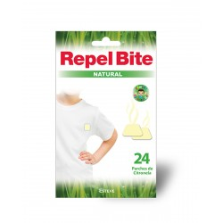 REPELBITE Natural 24 parches