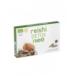 NEO REISHI Detox 30 Cápsulas