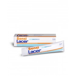 LACER Sensilacer Gel Dentrífico 125ML