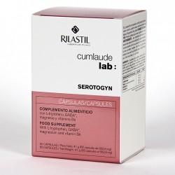 RILASTIL Cumlaude Lab Gynelaude Serotogyn 60 cápsulas