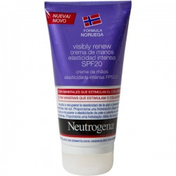 NEUTROGENA Crema Manos y Uñas. 75 Ml.