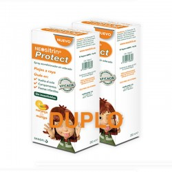 NEOSITRÍN DUPLO Protect Spray Acondicionador 2x250ML