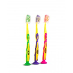 LACER Cepillo Dentales Infantil con Ventosa