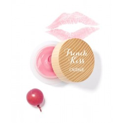 "Caudalie French Kiss Bálsamo con color ""Innocence"""