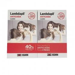 LAMBDAPIL anticaída loción duplo (3mlx40 monodosis)