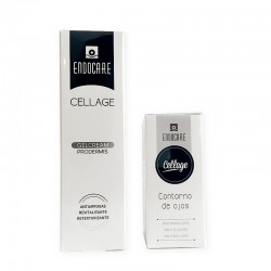 ENDOCARE Cellage GelCream 50ML + Contorno de Ojos 15ML