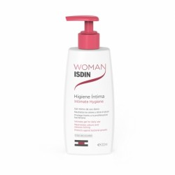 Isdin Woman Higiene Intima 200ml