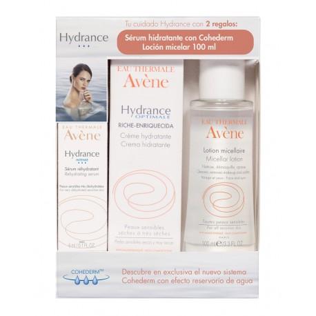 AVENE Hydrance Optimale Enriquecida 40ML + REGALO