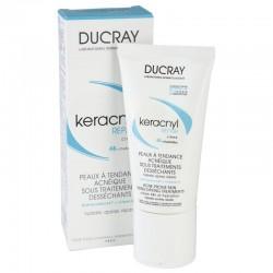 DUCRAY Keracnyl Repair Crema 50ML