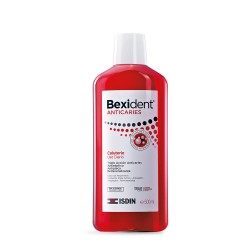 BEXIDENT Anticaries Colutorio 500ML