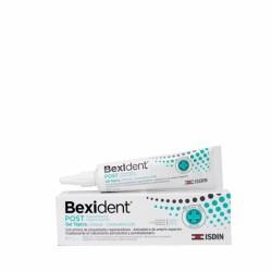 BEXIDENT Post Tratamiento Coadyuvante Gel Tópico 25ML