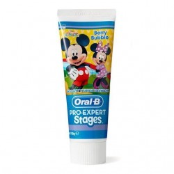 ORAL-B Pasta Pro Stages 2 75Ml.