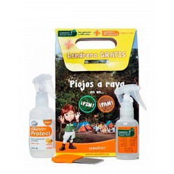 NEOSITRIN PACK Spray Protect 100ML + Spray Gel Liquido 60ML