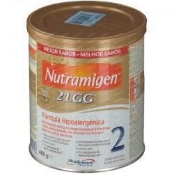 Nutramigen 2 Lgg 400 Mg.