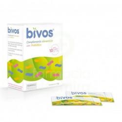 Bivos Lactobacillus GG 10 Sobres de 1,5 G