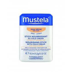 MUSTELA Hydra-Stick al Cold Cream 10,1ml