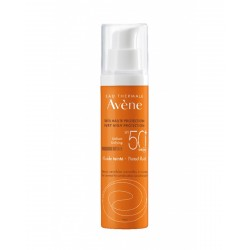 AVENE Fotoprotector Fluido Toque Seco Color SPF50 50ML