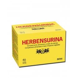 HERBENSURINA 40 Sobres