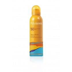 POLYSIANES Spray Sedoso al Monoï SPF50 150ML