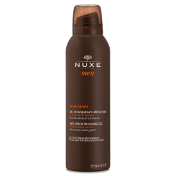 NUXE Men Gel de Afeitado Anti-Irritaciones 150ml