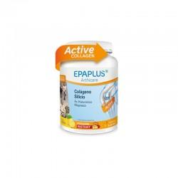 EPAPLUS Arthicare Colageno + Silicio + Hialuronico + Magnesio Instant Limon 334gr