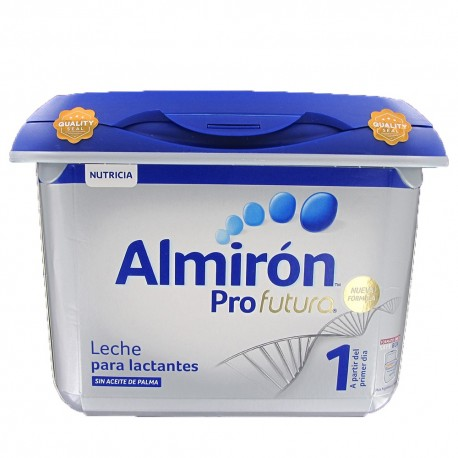 ALMIRON ProFutura 1 Leche para Lactantes 800g